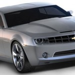 The Camaro SS is Coming