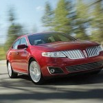 The Brand New Lincoln MKS