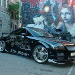 Modifications for Car Shows