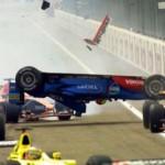 Racing Hazards: Formula 1 Dangers and Its Preventive Measures
