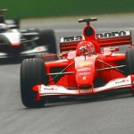 The Price of Formula One Racing