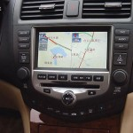 Using An In Car Navigation System When It's Vacation Time