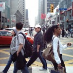9 Safety Tips For Pedestrians Of All Ages