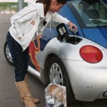 More gas mileage without losing performance