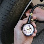 Driver Habits and Tire Wear