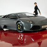 Five Things You Must Know About Lamborghini