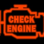The Check Engine Light