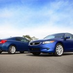 Choosing Between a Coupe and Sedan