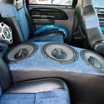 Auto Sound Systems - Bigger is not always better