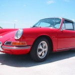 Porsche 912 Technical Specifications