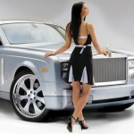 Rolls-Royce Motors