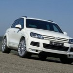 VW Touareg Royal GT by Hofele