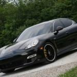 Porsche Panamera by Switzer Performance