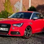 Audi A1 by ABT