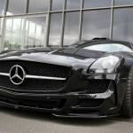 Mercedes SLS AMG by MEC