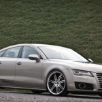 Audi A7 Tuning by Senner