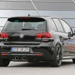 VW Golf R by Siemoneit Racing
