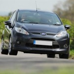 Superchips Ford Fiesta Zetec