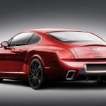 Imperium One-Off Bentley
