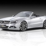 PIECHA DESIGN Mercedes-Benz SL