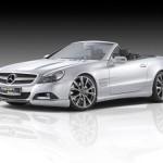 PIECHA DESIGN Mercedes-Benz SL