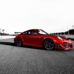 Porsche 911 GT2 RS TechArt